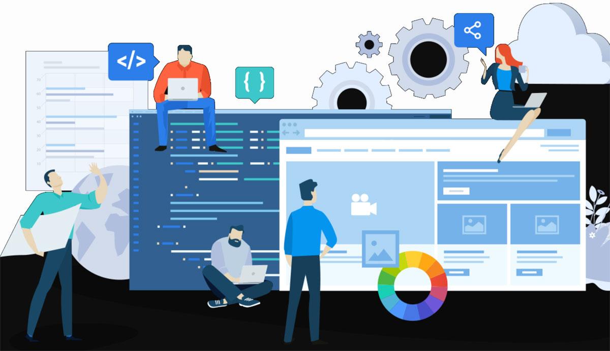 Come fare un portale web