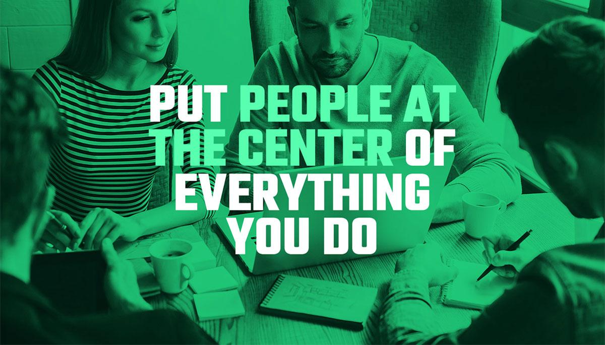 La centralità del cliente nel web marketing aziendale