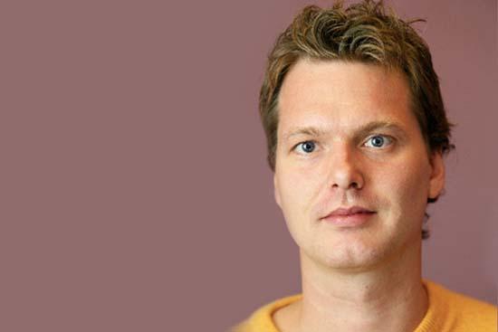 Janus Friis (Skype)
