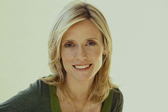 Julia Hartz (Eventbrite)