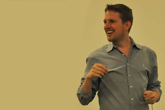 Matt Mullenweg (WordPress)