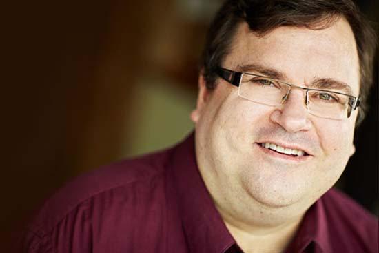 Reid Hoffman (LinkedIn)