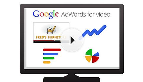 Usare la piattaforma Google AdWords su YouTube