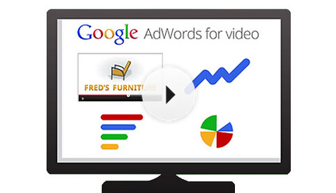 Usare la piattaforma Google AdWords su YouTube
