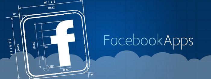 Facebook Apps per fare web marketing