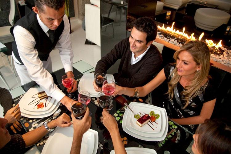 web marketing ristoranti