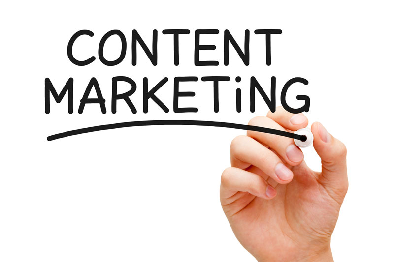 Content Marketing tecnica del Web Marketing