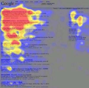 posizioni rilevanti in Google