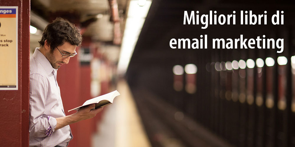 migliori libri email marketing
