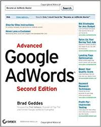 Advanced Google AdWords di Brad Geddes