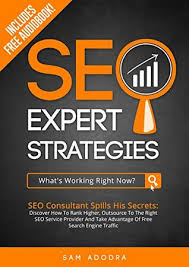 SEO Expert Strategies SEO Consultant Spills His Secrets di Sam Adodra
