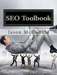 SEO Toolbook Jason McDonald