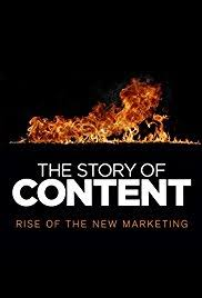 The Story of Content: Rise of the New Marketing book di Joe Pulizzi, Jay Baer e Kirk Cheyfitz