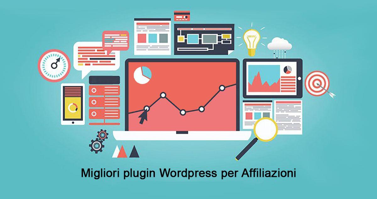 Miglior Plugin Wordpress per Affiliazioni
