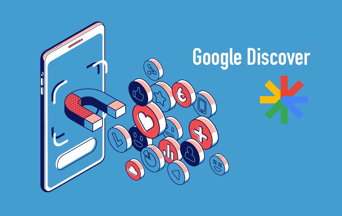 Come usare Google Discover per fare web marketing